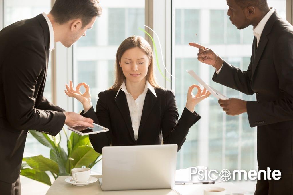 Estrés tips y definiciones