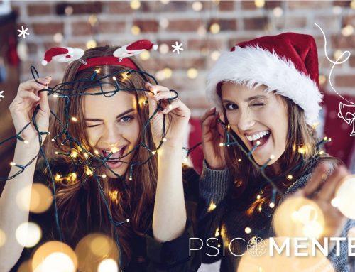 La Navidad se vive en exceso